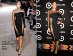 Doutzen Kroes In Stella McCartney at Missoni For Target Collection Launch