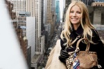 Gwyneth Paltrow Coach Fall 2011