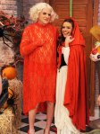 Rachael Ray As Little Red Riding Hood