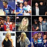 Celebrities Super Bowl