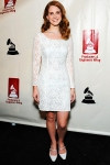 Lana Del Rey at the Producers & Engineers Wing's 5th Annual Grammy Week event on Wednesday, February 8, 2012