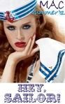 Hey Sailor summer 2012 by MAC