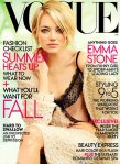 Emma Stone Vogue US July.2012